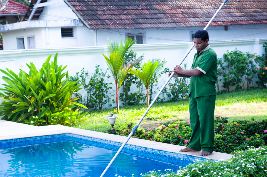Pool Cleaning A How To For Cleaning Your Pool